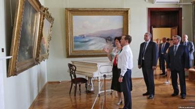 Половина картин у французькому музеї виявилися підробками