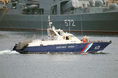 Російська ФСБ почала зупиняти та перевіряти кораблі, які прямують в Україну