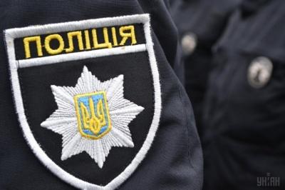 У Чернівцях поліція проводить масштабні навчання із затримання умовних озброєних нападників