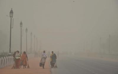 В Індії через пилову бурю загинули понад 100 осіб