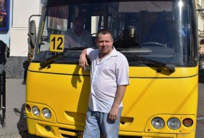У Чернівцях пасажири затримали у маршрутці двох «кишенькарів»: водій розповів подробиці інциденту