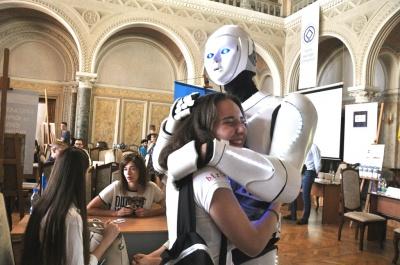 Найбільше роботи - в ІТ-сфері. У Чернівцях на «Ярмарку вакансій» пропонували роботу студентам (ФОТО)