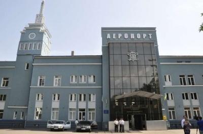 У квітні аеропорт «Чернівці» збільшив пасажиропотік майже на 70%