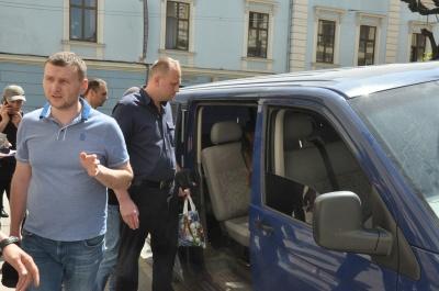 Затримання заступника мера Чернівців пов'язане з хабарем керівництву «Хліб України», - СБУ