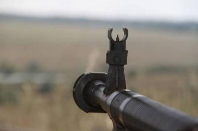 На Рівненщині військовий-контрактник смертельно поранив себе