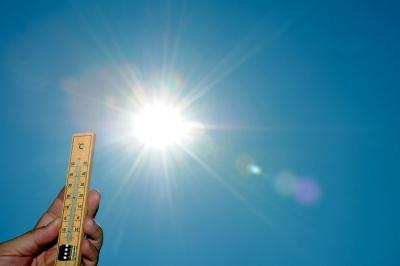 Синоптики пророкують спекотні липень та серпень