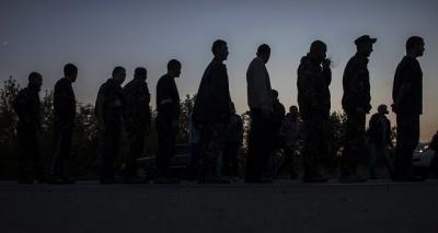 Бойовики хочуть обміняти 80 своїх прибічників на 15 полонених українців