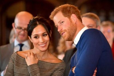 На весілля принца Гаррі і Меган Маркл частині гостей запропонували принести їжу з собою