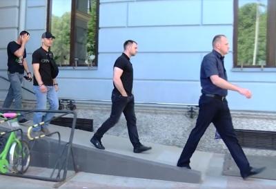 Затримання Середюка: у Чернівецькій облраді заявили, що СБУ «чинила моральне свавілля»