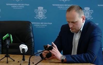 Правоохоронці відпустили Середюка, - депутат