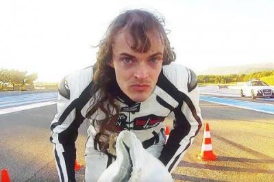 Французський велогонщик загинув під час спроби встановити рекорд швидкості
