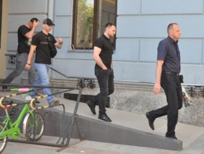 Затримання Середюка: суд відпустив заступника мера Чернівців під заставу 120 тис грн