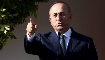 """У Ердогана обіцяють """"рішучу відповідь"""" на можливі санкції Штатів щодо закупівлі ЗРК С-400"""