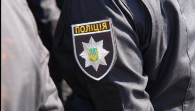 У Чернівцях оштрафували п'яного «мажора», який хотів підкупити поліцейських і медика