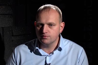 «Це були найважчі дні»: Середюк вперше після затримання зробив публічну заяву