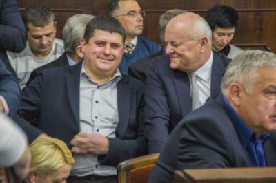 Нардеп з Чернівців потрапив у рейтинг обранців, які отримали найбільше субвенцій з держбюджету