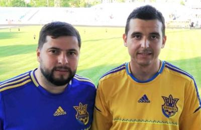 У Чернівцях депутат міськради став футбольним коментатором