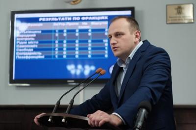 «Затримали за хабар, який я не отримував»: Середюк каже, що в його справі нема жодного слова про вимагання