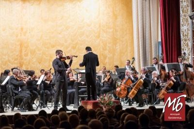Місце для репетицій здали в оренду: у Чернівцях артисти філармонії не мають де працювати