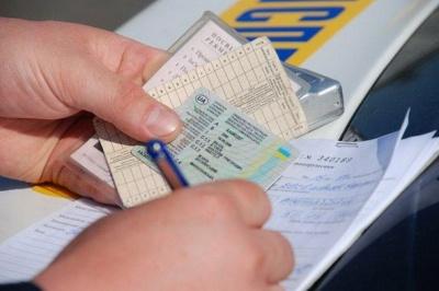 У Чернівцях засудили умільця, що підробив собі водійські права