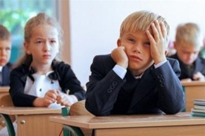 «Не зобов'язана, а має право»: у міносвіти розповіли про порядок зарахування у перший клас