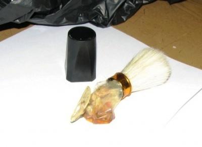 Заховав наркоту в помазок для гоління: у Чернівцях засудили чоловіка за передачу у СІЗО