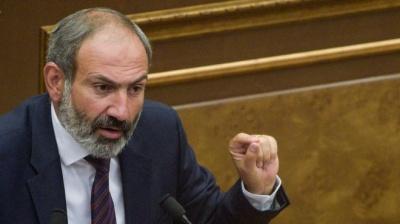 У Вірменії лідера вуличних протестів обрали прем'єром