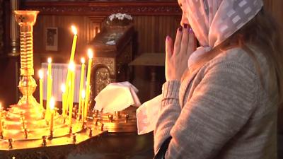 У Чернівцях у храмах МП вірян агітують проти надання автокефалії Українській православній церкві