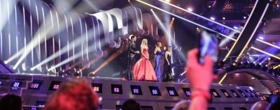 Хто переможе на Євробаченні-2018: букмекери зробили нові прогнози