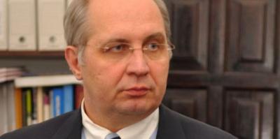 До Чернівецької області прибув заступник Гриневич