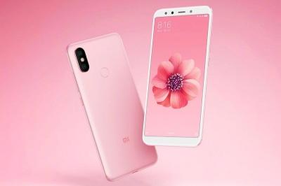 Xiaomi презентувала безрамковий селфі-смартфон Redmi S2