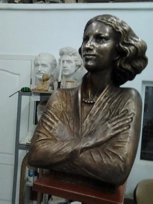 До Чернівців на відкриття пам'ятника Розі Ауслендер приїде посол Німеччини