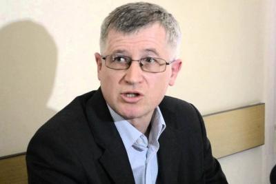 Кушнірика призначили директором департаменту економіки Чернівців
