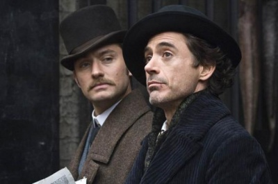 """""""Шерлок Холмс 3"""" – назвали дату виходу в прокат"""