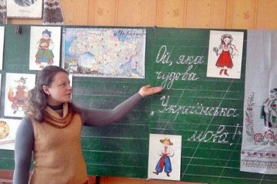 Міносвіти презентувало держстандарт володіння українською мовою