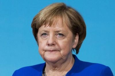 Меркель: ЄС не може розраховувати на військовий захист США