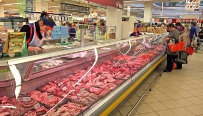 Асоціація тваринників прогнозує зростання цін на м'ясо
