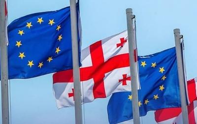 У Грузії хочуть обмежити виїзд громадян до Євросоюзу