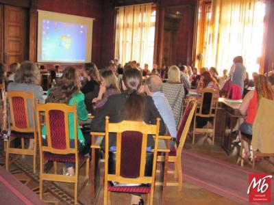 «Кайфую від ЧНУ»: у Чернівцях професор з США розповів про «українську наукову мафію» - фото
