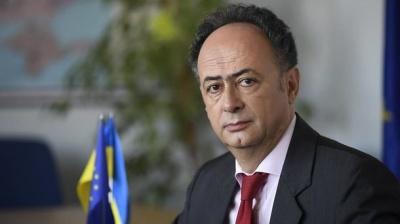 Мінгареллі: Україна сьогодні не має перспективи членства в ЄC