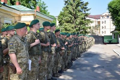 На Буковині патрулювати кордон допоможуть дрони і сотні курсантів
