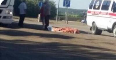 «Ставало зле в дорозі»: на Буковині помер далекобійник з Румунії, що повертався додому