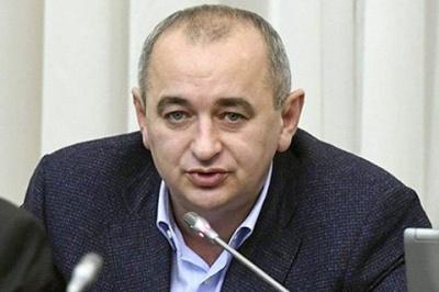 Матіос розповів, як Савченко проносила до Ради гранати