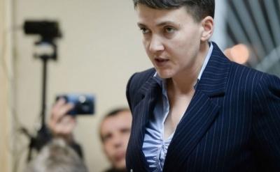 Екс-адвокат депутата з Чернівців пішов від Савченко