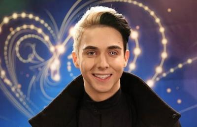 Євробачення 2018: стало відомо під яким номером виступить MELOVIN