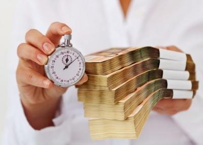 Зростає кількість кредитів: на що позичають українці