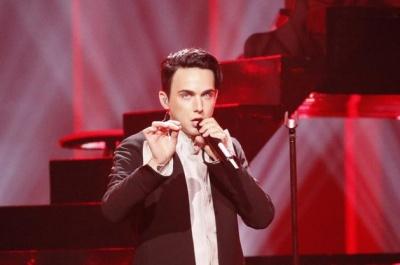 MELOVIN відкрив фінал Євробачення 2018 – відео виступу