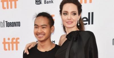 Син Анджеліни Джолі попросив Бреда Пітта забрати його від матері, – ЗМІ