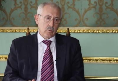Вирішив насолити Салагору: Фищук поскаржився в СБУ на Чернівецьку митницю ДФС