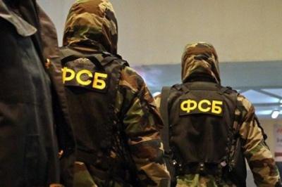 У Росії підтвердили затримання українських рибалок в Азовському морі